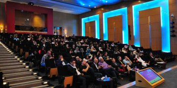 Conference Management in Dubai