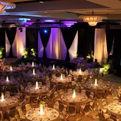 corporate event planner in Dubai